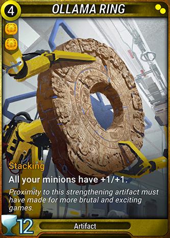 Ollama Ring