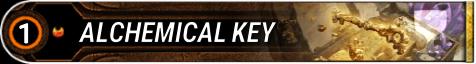 Alchemical Key