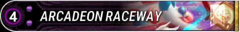 Arcadeon Raceway