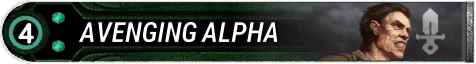 Avenging Alpha