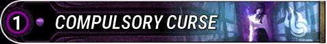 Compulsory Curse