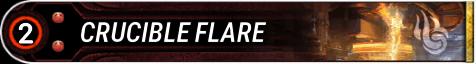 Crucible Flare