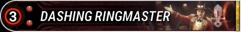 Dashing Ringmaster