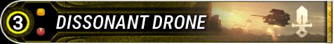 Dissonant Drone