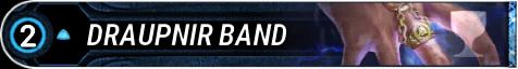 Draupnir Band