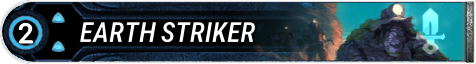 Earth Striker