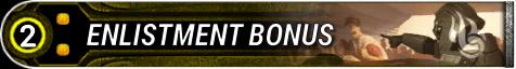 Enlistment Bonus