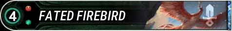 Fated Firebird