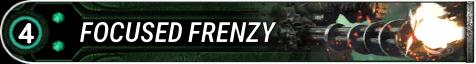 Focused Frenzy