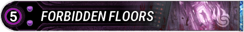 Forbidden Floors