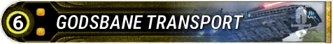 Godsbane Transport