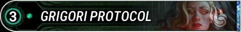 Grigori Protocol