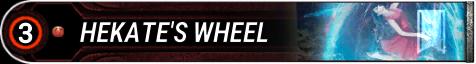 Hekate's Wheel