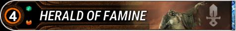 Herald of Famine