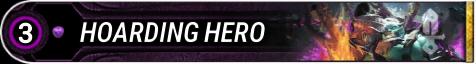 Hoarding Hero