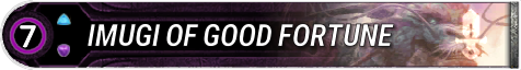 Imugi of Good Fortune