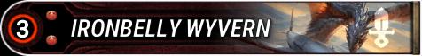 Ironbelly Wyvern
