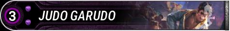 Judo Garudo