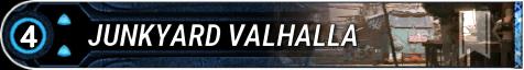 Junkyard Valhalla