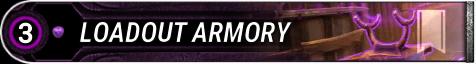 Loadout Armory