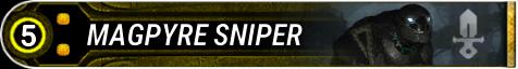 Magpyre Sniper