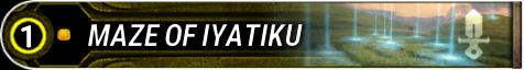 Maze of Iyatiku
