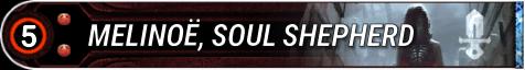 Melinoe, Soul Shepherd
