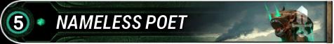 Nameless Poet