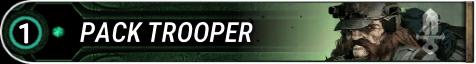 Pack Trooper