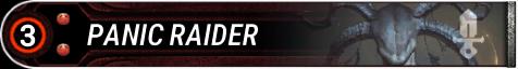 Panic Raider