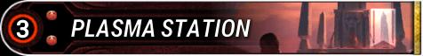 Plasma Station