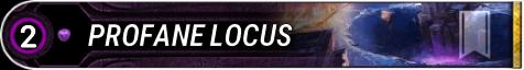 Profane Locus