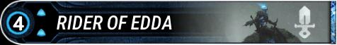 Rider of Edda