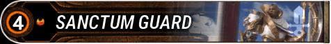 Sanctum Guard