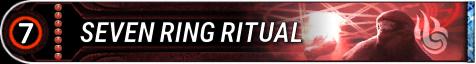 Seven Ring Ritual