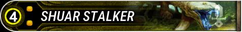 Shuar Stalker