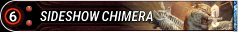 Sideshow Chimera