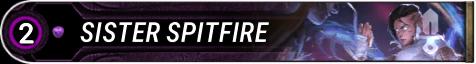 Sister Spitfire