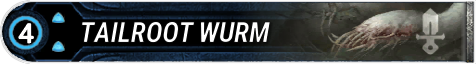 Tailroot Wurm