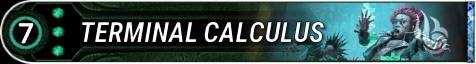 Terminal Calculus