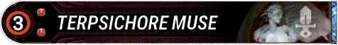 Terpsichore Muse