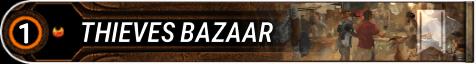 Thieves Bazaar