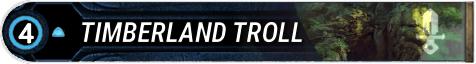 Timberland Troll