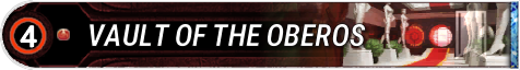 Vault of the Oberos