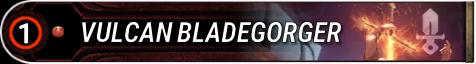 Vulcan Bladegorger