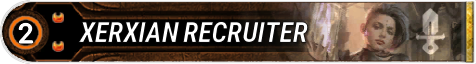 Xerxian Recruiter